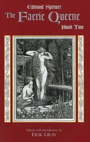 The Faerie Queene, Book Two PDF