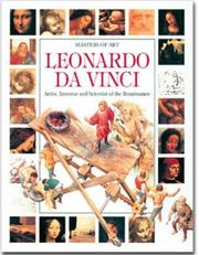 Leonardo da Vinci by Francesca Romei