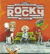 Martin Kellermans Rocky. Vol. 13 by Martin Kellerman