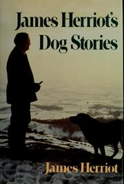 Dog stories by James Herriot