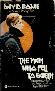 Cover of: The man who fell to earth by Walter S. Tevis