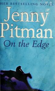 On the Edge by Jenny Pitman