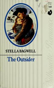 Cover of: Outsider by Stella Bagwell
