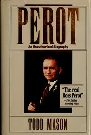 Perot by Todd Mason