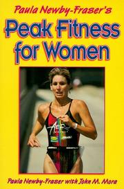 Paula Newby-Fraser's peak fitness for women by Paula Newby-Fraser