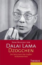 Dzogchen by 14th Dalai Lama