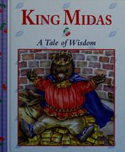 King Midas by Jennifer Boudart