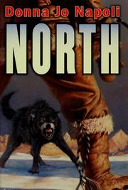 Cover of: North by Donna Jo Napoli