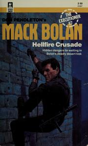 Cover of: Mack Bolan by Don Pendleton