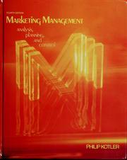 Marketing management PDF
