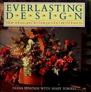 Everlasting design by Diana Penzner