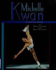 Michelle Kwan by Mark Stewart