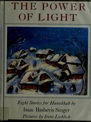 Power of Light by Isaac Bashevis Singer