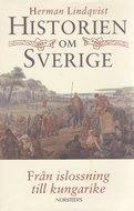 Cover of: Historien om Sverige by