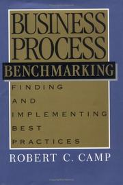 Business process benchmarking PDF