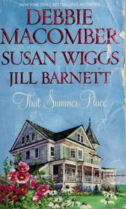 Cover of: That summer place by Jill Barnett