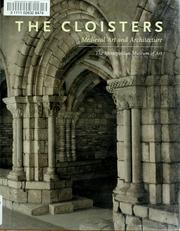 The Cloisters by Cloisters (Museum)