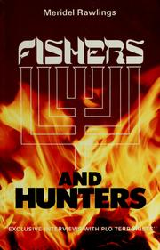 Fishers and hunters by Meridel Rawlings