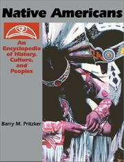 Native Americans : an encyclopedia of history, culture, and peoples