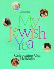 My Jewish year PDF