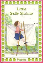 Little Sally Shrimp PDF
