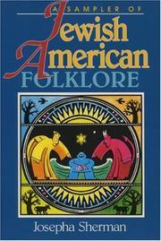 Jewish-American Folklore PDF