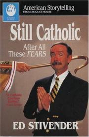 Still Catholic (American Storytelling) PDF