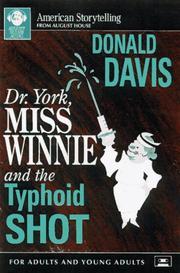 Dr. York, Miss Winnie, and the Typhoid Shot PDF