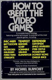 How to Beat the Video Games PDF