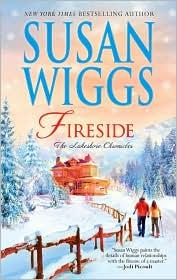 Cover of: Fireside by Authors mixed