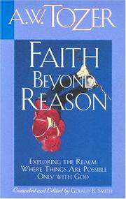 Faith Beyond Reason PDF