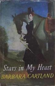 Stars in my heart by Barbara Cartland