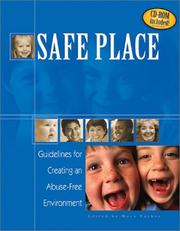 Safe Place by Marv Parker