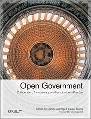 Cover of: Open Government by