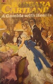 A gamble with hearts by Barbara Cartland