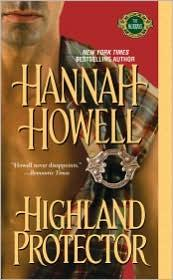 Cover of: Highland Protector by Hannah Howell