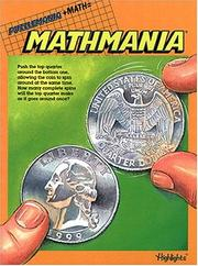 Mathmania by Jeff O'Hare