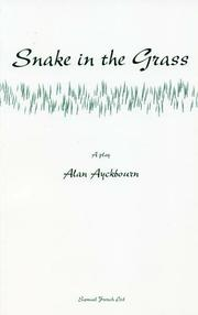 Snake in the Grass PDF
