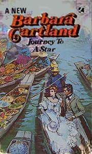 Journey to a Star by Barbara Cartland