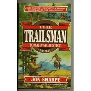 Trailsman 141 by Jon Sharpe, David Robbins