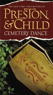 Cover of: Cemetery Dance by