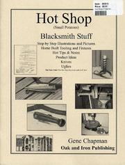 Hot Shop (Small Potatoes) by Gene Chapman