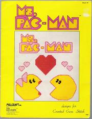 Ms. Pac-Man by Sherry Parker Summerfield