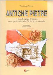 Antiche pietre by Salvatore Piccolo