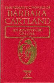 Adventure of Love (Camfield, No 60) by Authors mixed