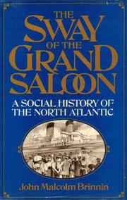 The Sway of the Grand Saloon PDF
