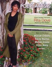 Cover of: Poets/Artists (February 2011) by Rita Dove, Michael O'Keefe, Grace Cavalieri, Grady Harp