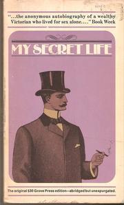 My Secret Life PDF