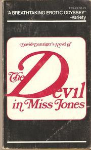 The Devil in Miss Jones PDF