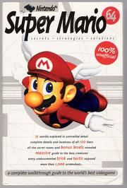 SUPER                  MARIO by Stuart Wynne